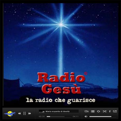 Radio Gesù