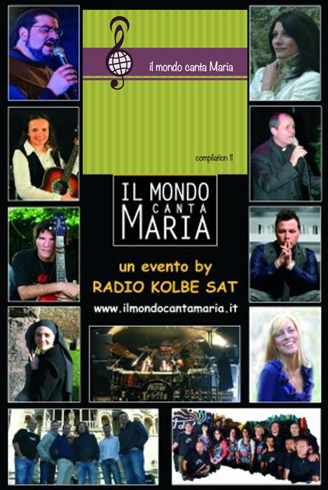 Il Mondo canta Maria